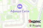 Схема проезда до компании Red Rose в Москве