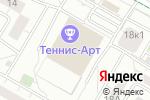 Схема проезда до компании PickPoint в Москве