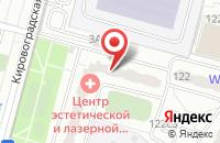 Схема проезда до компании Рекламное Агентство «Баскет-Медиа» в Москве