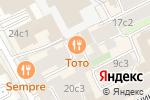 Схема проезда до компании Superselfieshop в Москве
