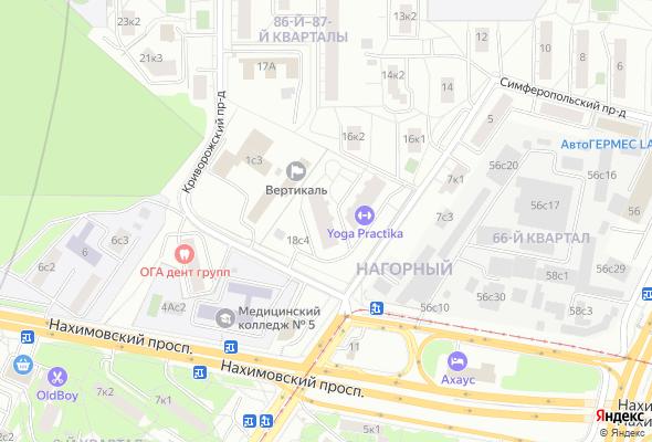 жилой комплекс Примавера