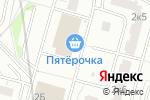 Схема проезда до компании Магазин серебряных икон в Москве