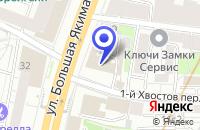 Схема проезда до компании САЛОН МОБИЛЬНЫХ ТЕЛЕФОНОВ ДТЕЛ в Москве