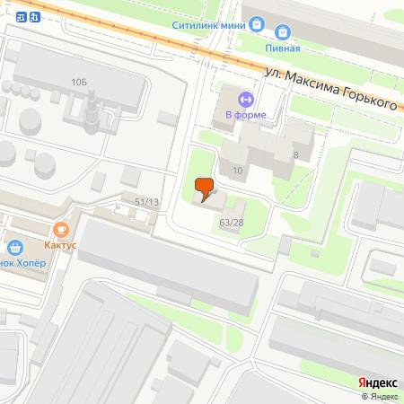 Арсенальная ул., 61
