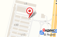 Схема проезда до компании Покров в Подольске