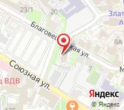 Управление Министерства юстиции РФ по Тульской области