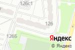 Схема проезда до компании Южный в Москве