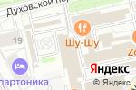 Схема проезда до компании Westrenger & Pilota в Москве