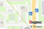 Схема проезда до компании Магазин фастфудной продукции на Шереметьевской в Москве