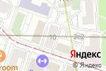 """Схема проезда до компании """"Reparo в Москве"""
