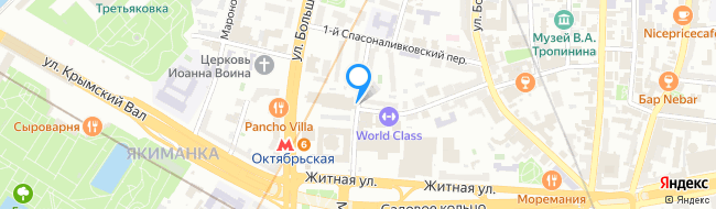 Казанский переулок