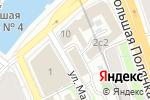 Схема проезда до компании Ля Бэль Ви в Москве