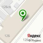 Местоположение компании Форсаж Авто