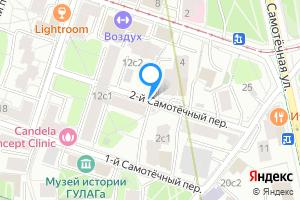 Снять комнату в Москве второй Самотёчный пер