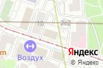 Схема проезда до компании Мировые судьи Тверского района в Москве