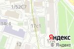 Схема проезда до компании Детский сад №1192 в Москве