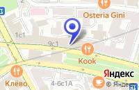 Схема проезда до компании АКБ СЕВЕРНЫЙ НАРОДНЫЙ БАНК в Москве