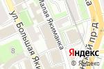 Схема проезда до компании Магнитогорский металлургический комбинат в Москве