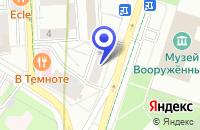 Схема проезда до компании ЛЕЧЕБНО-ДИАГНОСТИЧЕСКИЙ ЦЕНТР ПРОФЕССИОНАЛЬНОЙ МЕДИЦИНЫ в Москве