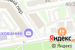 Схема проезда до компании Dellbox в Москве