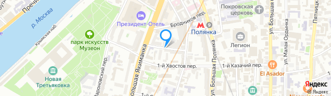 переулок Хвостов 2-й