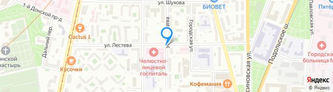 улица Татищева