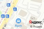 Схема проезда до компании 921 в Москве