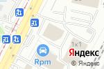 Схема проезда до компании Eagle в Москве