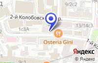 Схема проезда до компании КЛУБ СОЦИАЛЬНЫЕ ИННОВАЦИИ в Москве