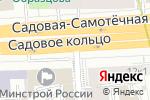"Схема проезда до компании ""АП Капитал"" в Москве"