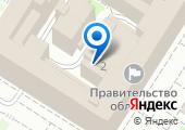 Государственная жилищная инспекция Тульской области на карте
