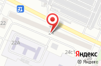 Схема проезда до компании Артурсмеханикс в Москве