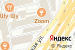 Схема проезда до компании Монополия Права в Москве