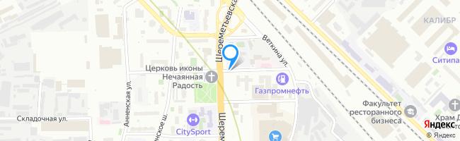 проезд Марьиной Рощи 13-й
