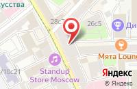 Схема проезда до компании Издательство «Раритет» в Москве