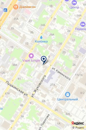 c677673898d8 Аметист, Тула — Антикварные магазины на ул. Каминского, 7