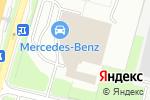 Схема проезда до компании Звезда Столицы в Москве