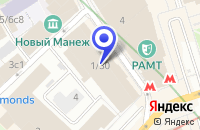 Схема проезда до компании ДК ДОМ СОЮЗОВ в Москве