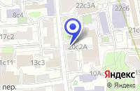 Схема проезда до компании ЛОМБАРД РУСЬ в Москве
