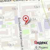 ООО Юридический центр на Большом Каретном