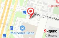 Схема проезда до компании Корпорация «Центр-Медиа» в Москве