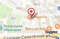 Схема проезда до компании Редакция Журнала «Налоговый Вестник» в Москве