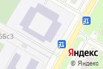 Схема проезда до компании Центр образования №264 в Москве