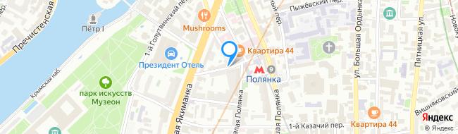 Бродников переулок