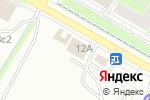 Схема проезда до компании Аквалина в Москве