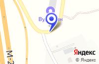 Схема проезда до компании ЭЛИТ-АЛКО24 в Щербинке