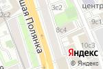 Схема проезда до компании Сеть ювелирных салонов в Москве