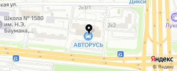 Vam-shina на карте Москвы
