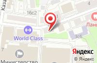 Схема проезда до компании Магазин Услуг в Москве