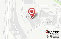Схема проезда до компании Согдиана в Москве